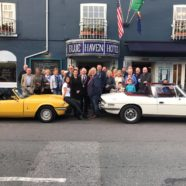 KINSALE RALLY LAUNCH